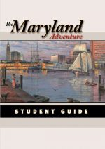 Maryland Adventure, The Student Guide: New MD 4th SG