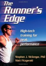 The Runner's Edge: High-tech Training for Peak Performance