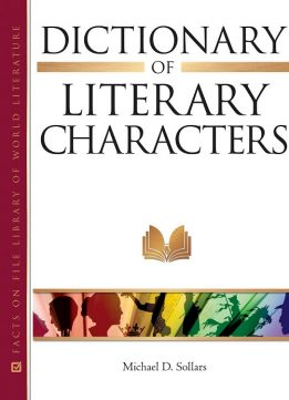 Download Dictionary Of Literary Characters