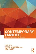 Contemporary Families: Translating Research Into Practice