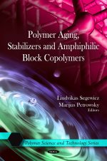 Stabilizers and Amphiphilic Block Copolymers