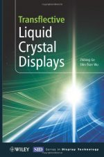 Transflective Liquid Crystal Displays