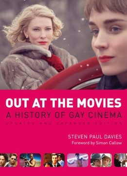 Download ebook Out at the Movies: A History of Gay Cinema (Updated & Expanded Edition)