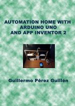 Automation Home With Arduino UNO and APP Inventor 2