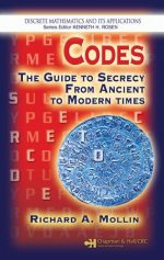 Codes: The Guide to Secrecy From Ancient to Modern Times by Richard A. Mollin