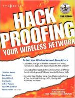 Eric Ouellet – Hackproofing Your Wireless Network