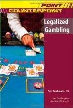 Legalized Gambling (Point/Counterpoint)