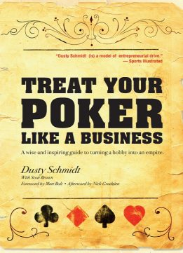 Download Treat Your Poker Like A Business