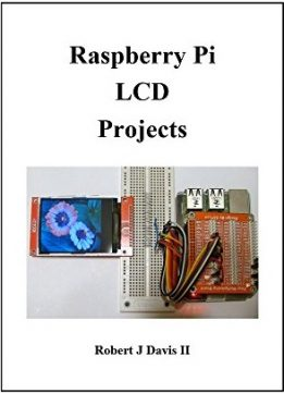 Download Raspberry PI LCD Projects