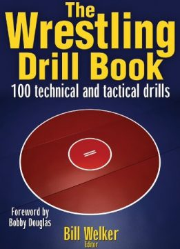 Download The Wrestling Drill Book