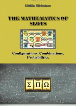 Download The Mathematics of Slots: Configurations, Combinations, Probabilities