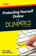 Protecting Yourself Online For Dummies (3rd edition)