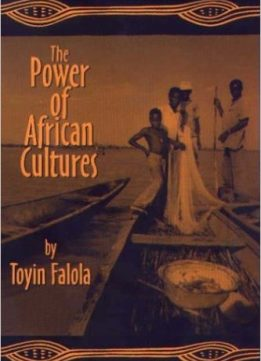 Download The Power of African Cultures (Rochester Studies in African History & the Diaspora)