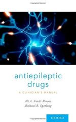 Antiepileptic Drugs: A Clinician's Manual (2nd edition)