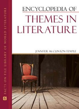 Download Encyclopedia of Themes in Literature
