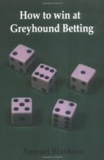 How to win at Greyhound betting