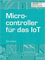 Microcontroller für das IoT (shortcuts 182)