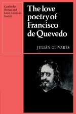 The Love Poetry of Francisco de Quevedo