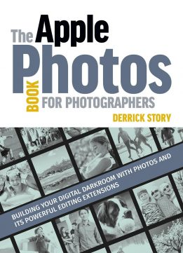 Download ebook The Apple Photos Book for Photographers