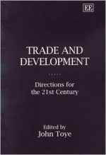 Trade and Development: Directions for the 21st Century