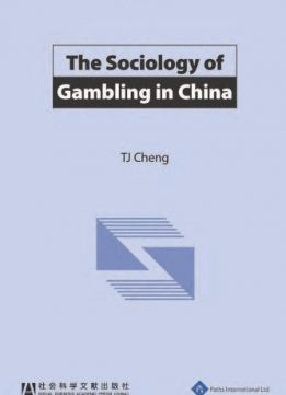 Download The Sociology of Gambling in China