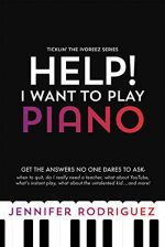 Help! I Want to Play Piano