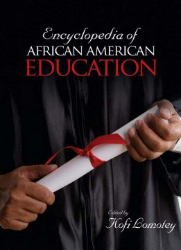 Download Encyclopedia of African American Education