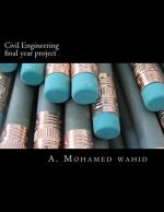 Civil Engineering final year project: Project proposal