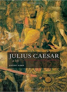 a biography of julius caesar a historical figure A biography of the roman general and from the period of julius caesar and the gallic.