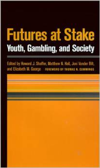 Download Futures At Stake: Youth, Gambling, & Society (Gambling Studies Series)