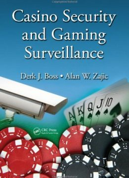 Download Casino Security & Gaming Surveillance