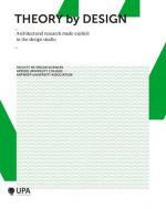 Theory by Design: Architectural Research Made Explicit in the Design Studio
