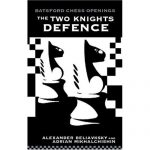 The Two Knight's Defence