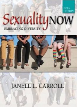 Download ebook Sexuality Now: Embracing Diversity, 5th edition