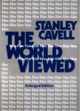 Download ebook The World Viewed: Reflections on the Ontology of Film (Harvard Film Studies)