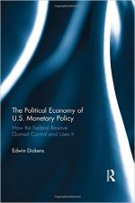 The Political Economy of U.S. Monetary Policy