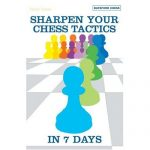 Sharpen Your Chess Tactics in 7 Days