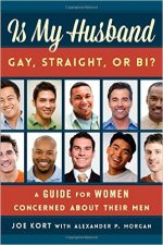 Is My Husband Gay, Straight, or Bi?