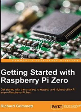 Download Getting Started with Raspberry Pi Zero