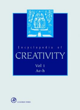 Download Encyclopaedia of Creativity