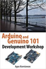 Arduino and Genuino 101 Development Workshop