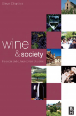 Wine and Society: The Cultural and Social Context of a Drink