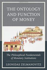 The Ontology and Function of Money