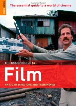 Download ebook The Rough Guide to Film