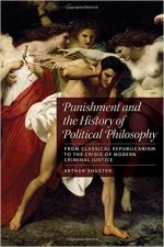 Punishment and the History of Political Philosophy