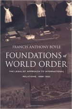 Foundations of World Order