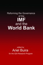 Reforming the Governance of the IMF and the World Bank