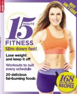 Women's Fitness – 15 Minute Fitness: Busy Girls Guide