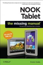 NOOK Tablet: The Missing Manual