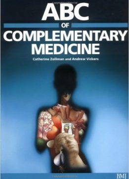 Download ebook ABC of Complementary Medicine